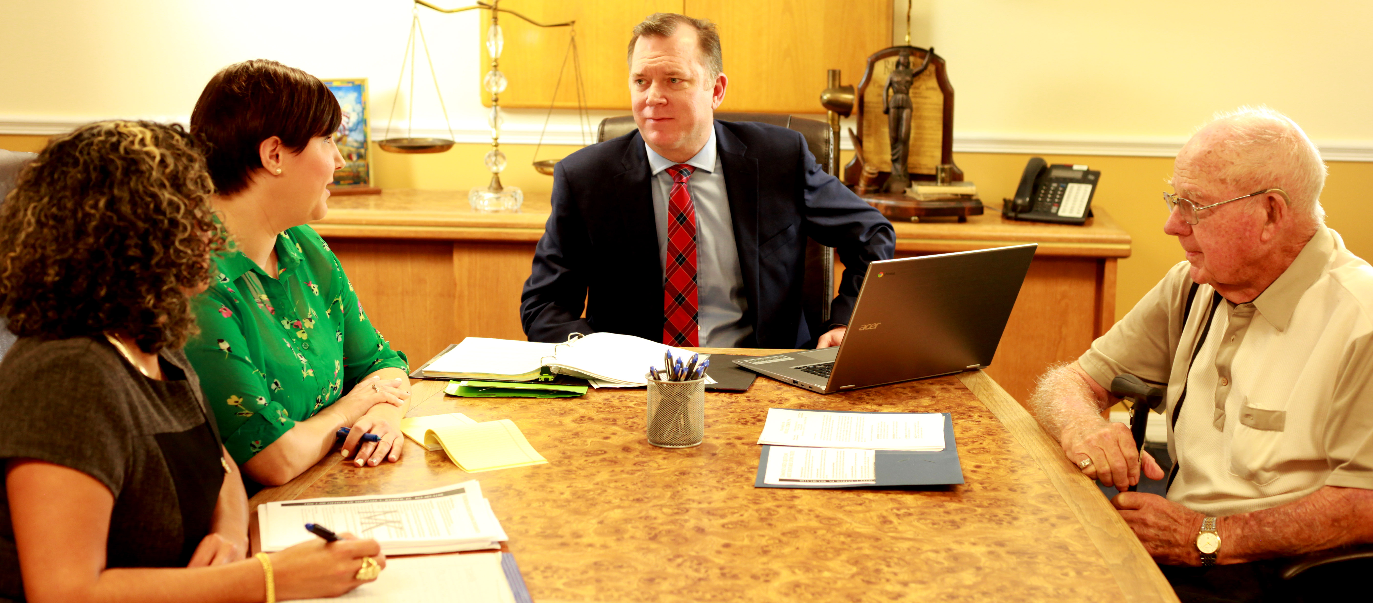 Law office of Michael L  Keiber – Your hometown attorney
